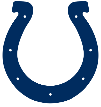 indianapolis colts logo 4 - Indianapolis Colts Logo