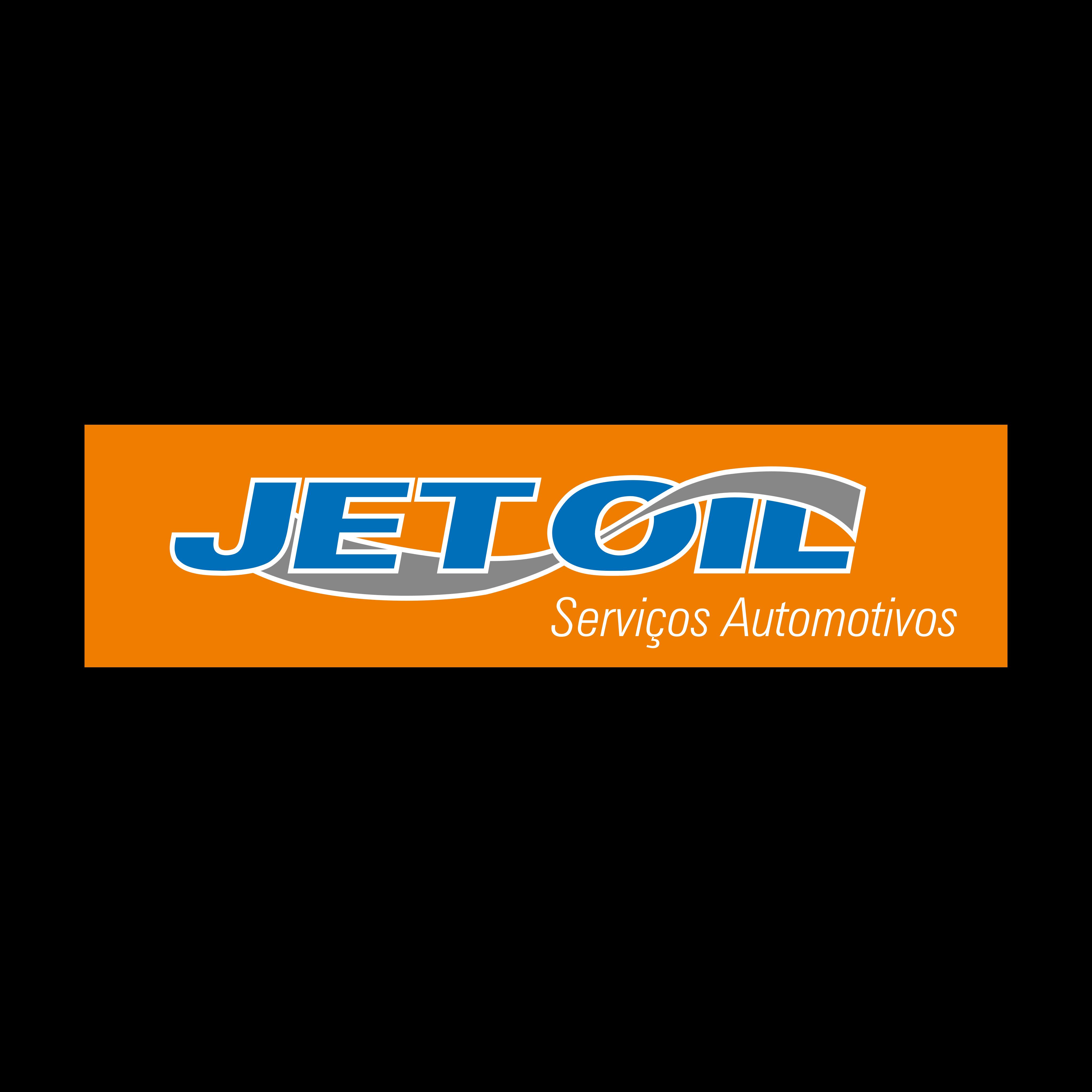 jet oil logo 0 - Jet Oil Logo