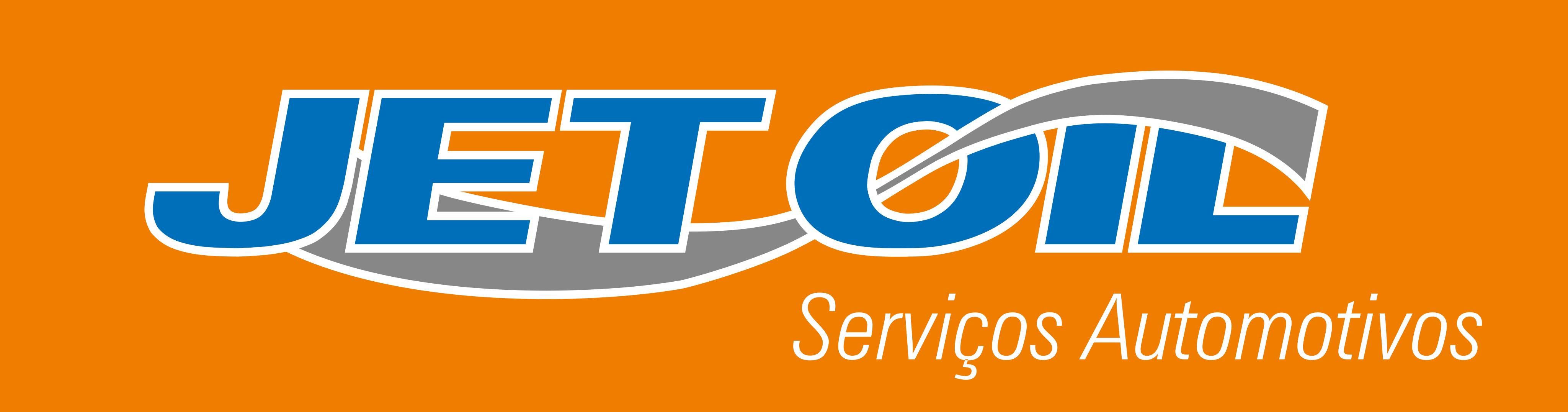 Jet Oil Logo.