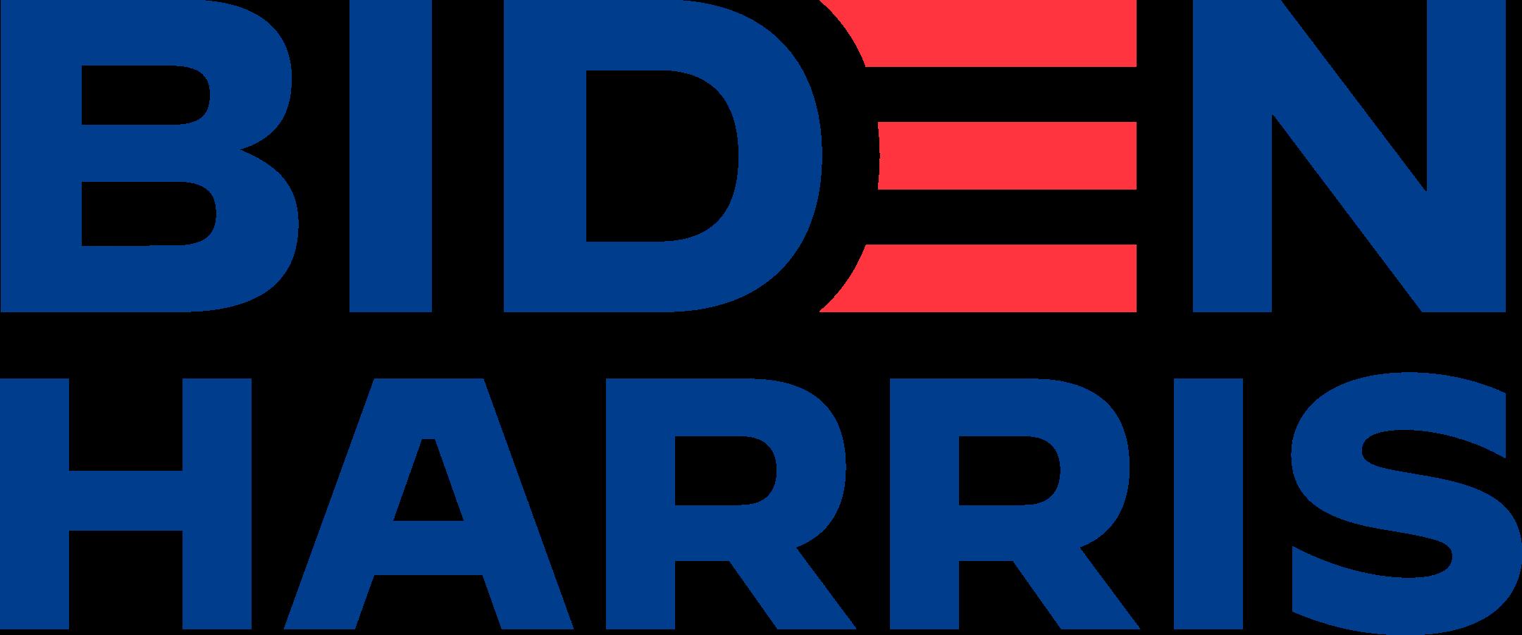 joe biden harris 2020 logo 1 - Joe Biden 2020 President Logo