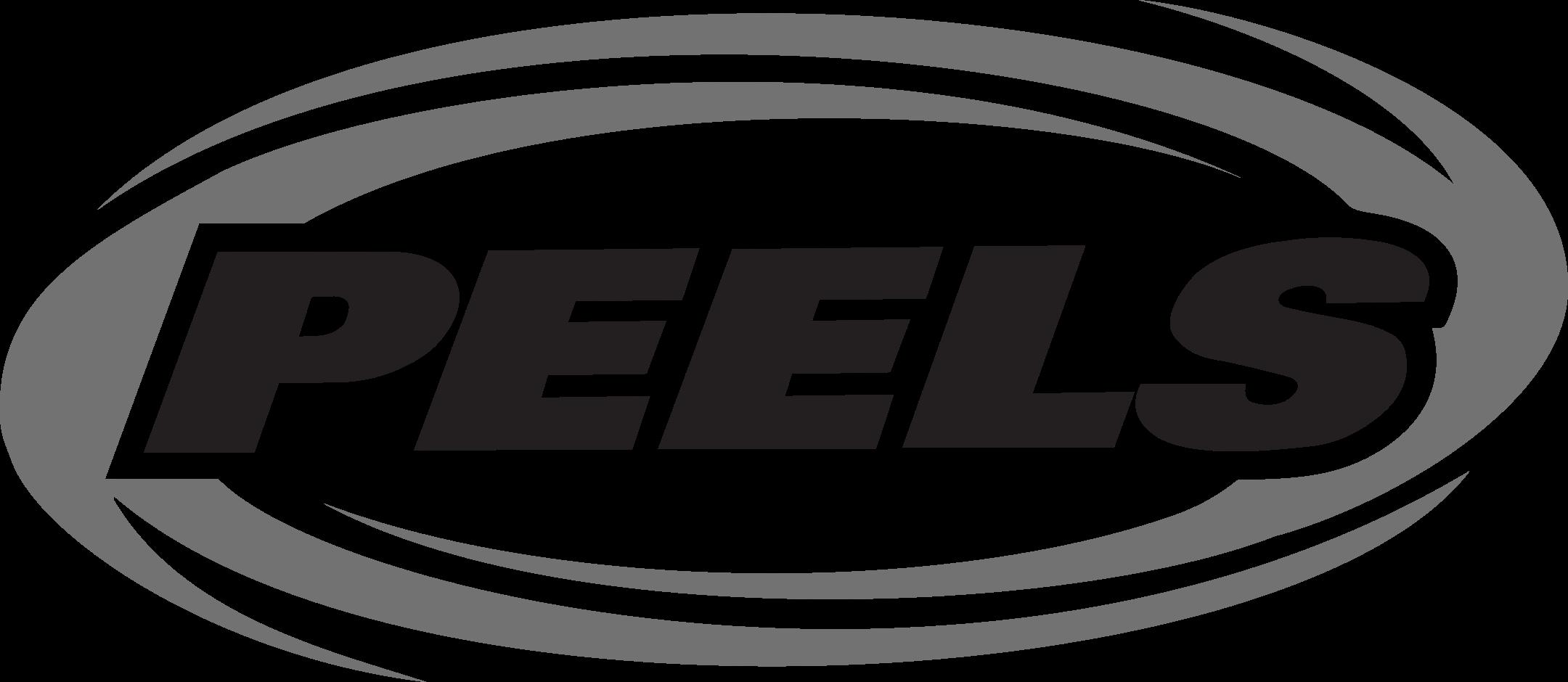 peels logo 1 - PEELS Logo