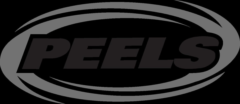 peels logo 2 - PEELS Logo