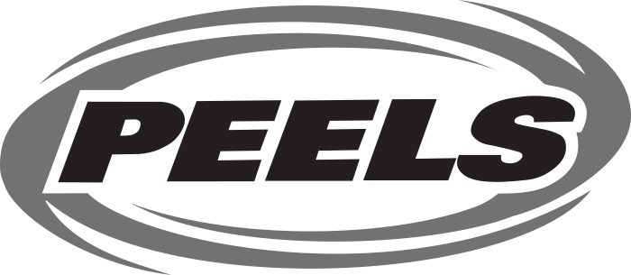 peels logo 3 - PEELS Logo