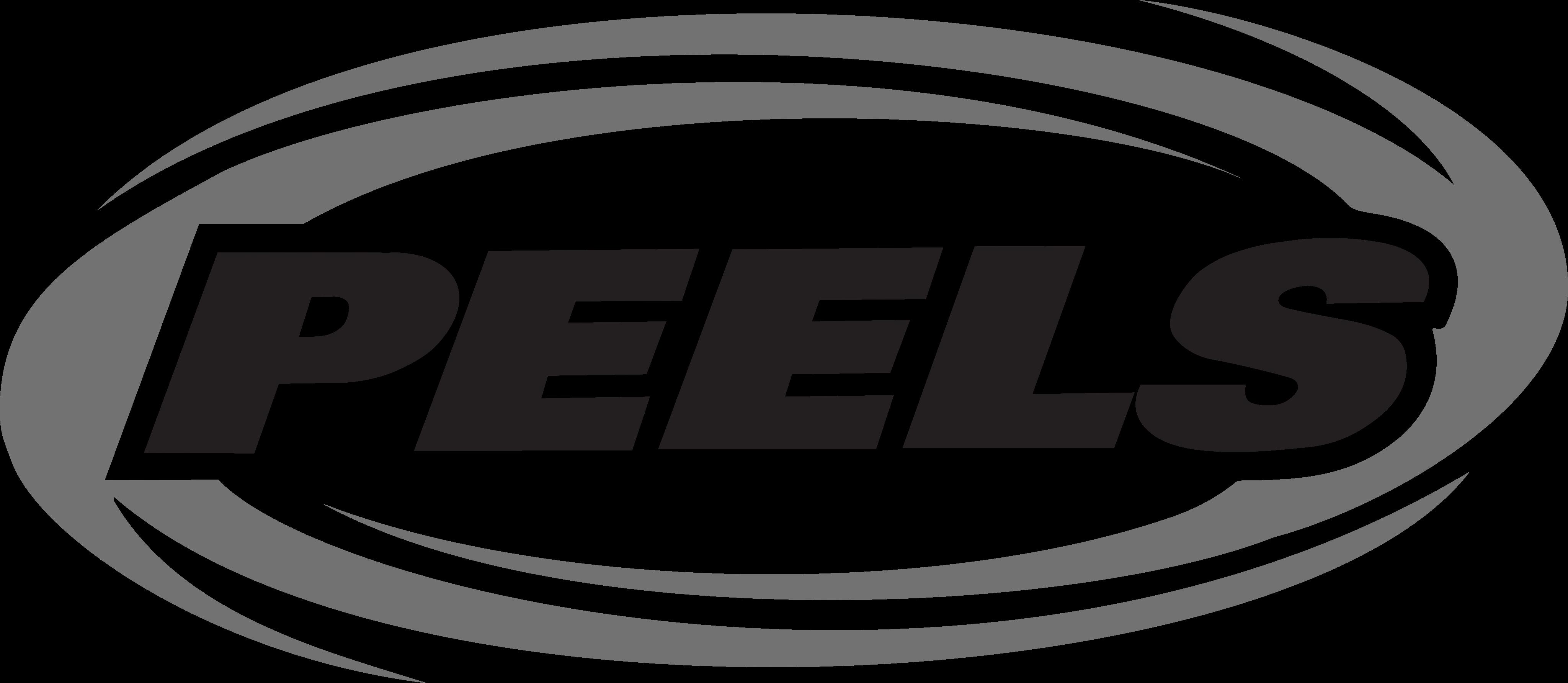 PEELS Logo.