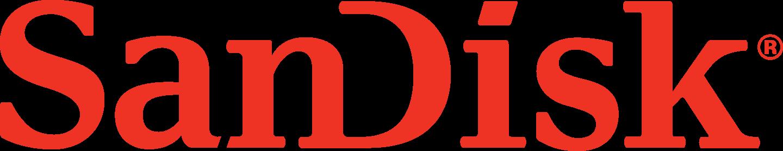 sandisk logo 2 - SanDisk Logo