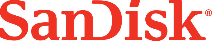 sandisk logo 3 - SanDisk Logo