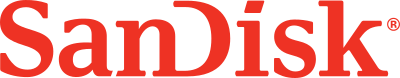 sandisk logo 4 - SanDisk Logo