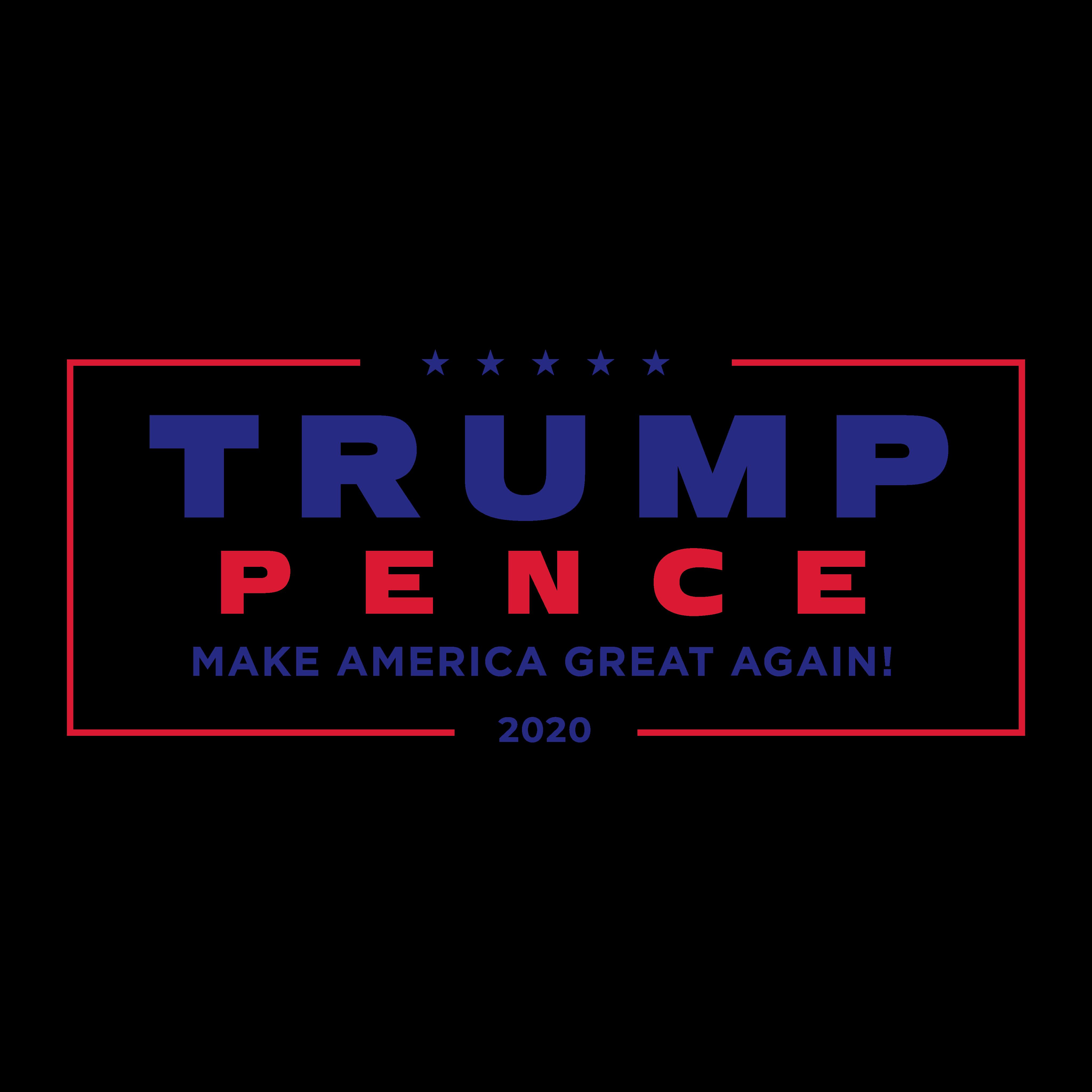 trump president 2020 logo 0 - Trump President 2020 Logo