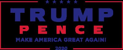 trump president 2020 logo 4 - Trump President 2020 Logo