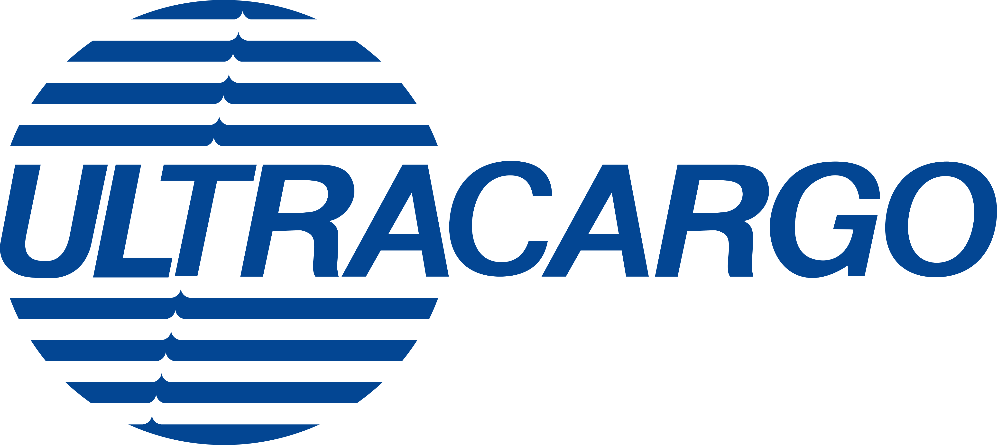 Ultracargo Logo.