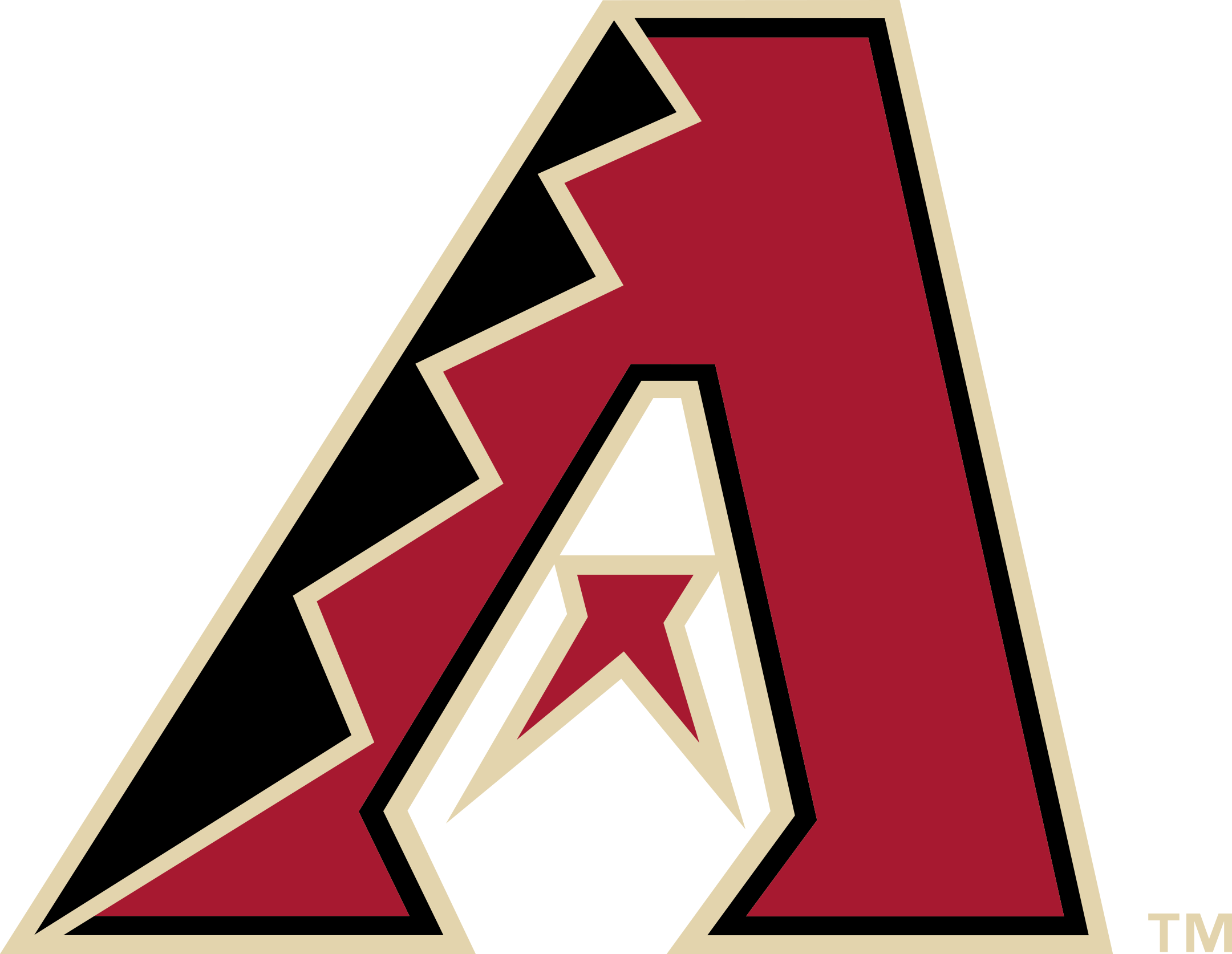 arizona diamondbacks logo 1 - Arizona Diamondbacks Logo
