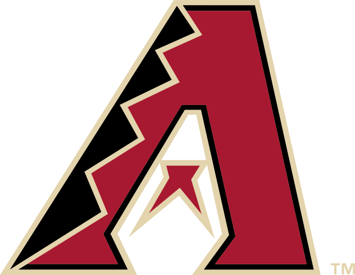arizona diamondbacks logo 3 - Arizona Diamondbacks Logo