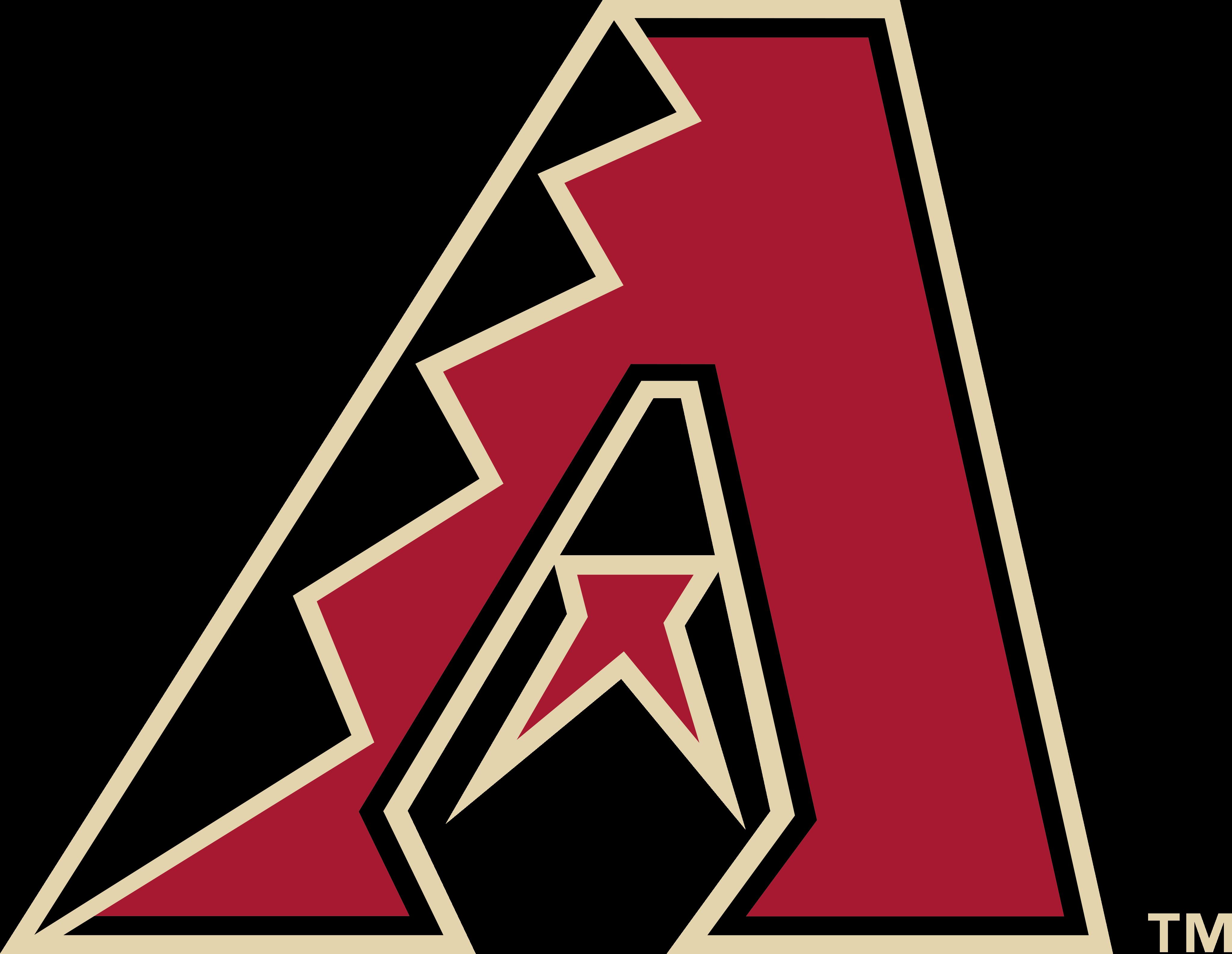 arizona diamondbacks logo - Arizona Diamondbacks Logo