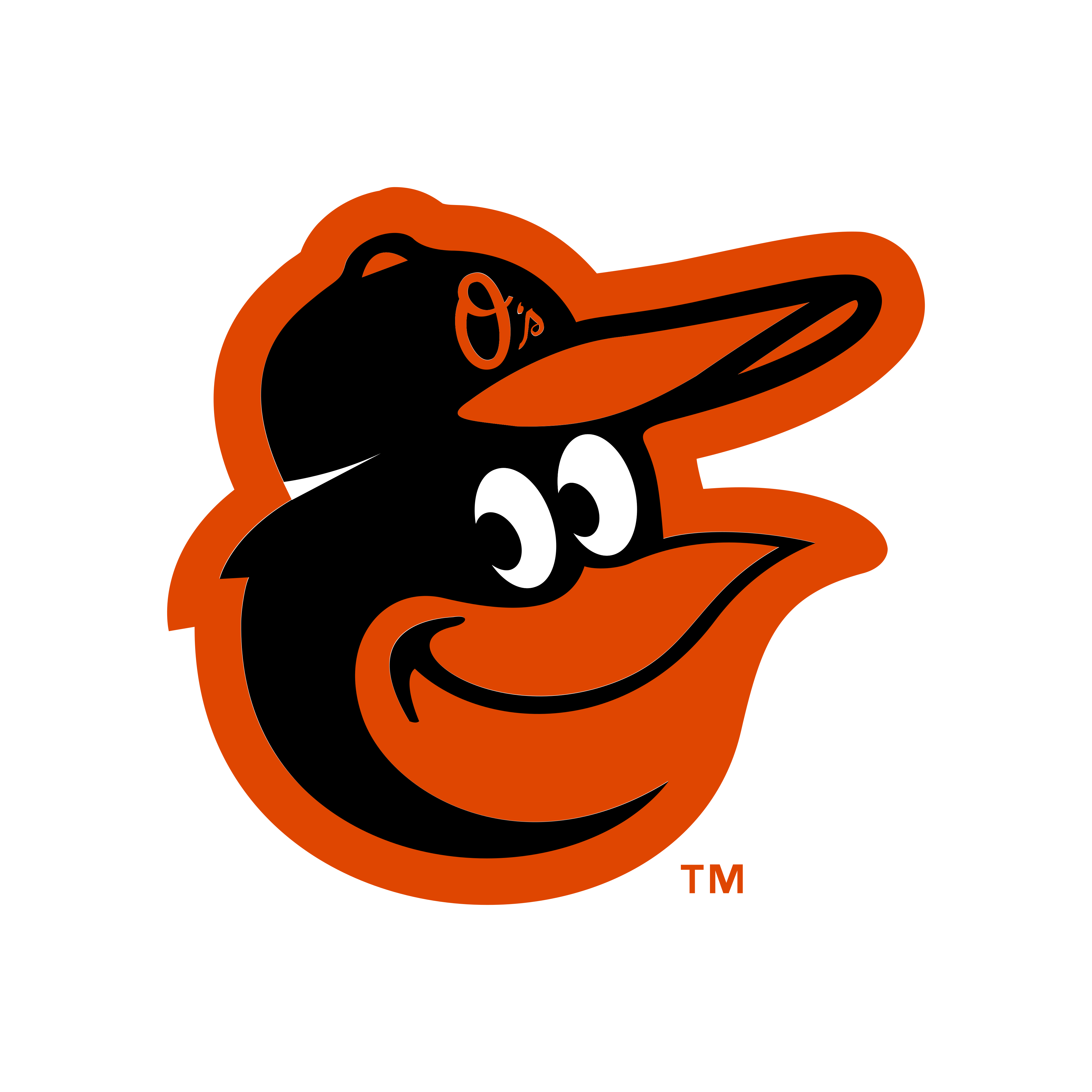 baltimore orioles logo 0 - Baltimore Orioles Logo