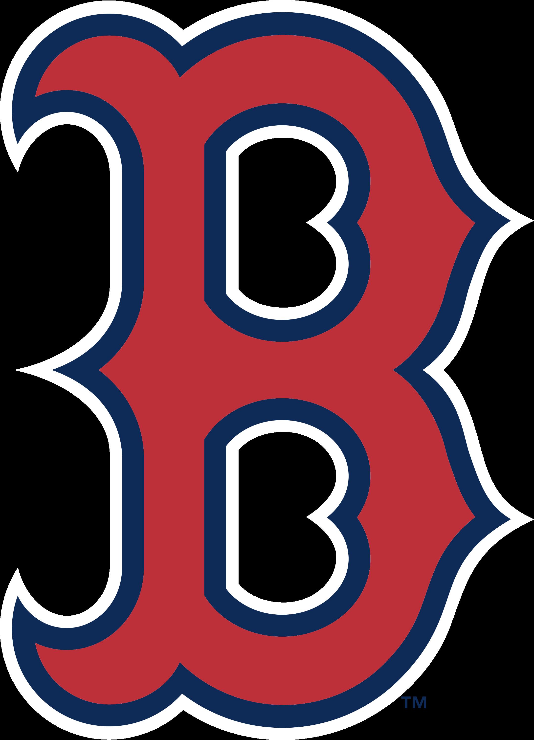 boston red sox logo 1 - Boston Red Sox Logo