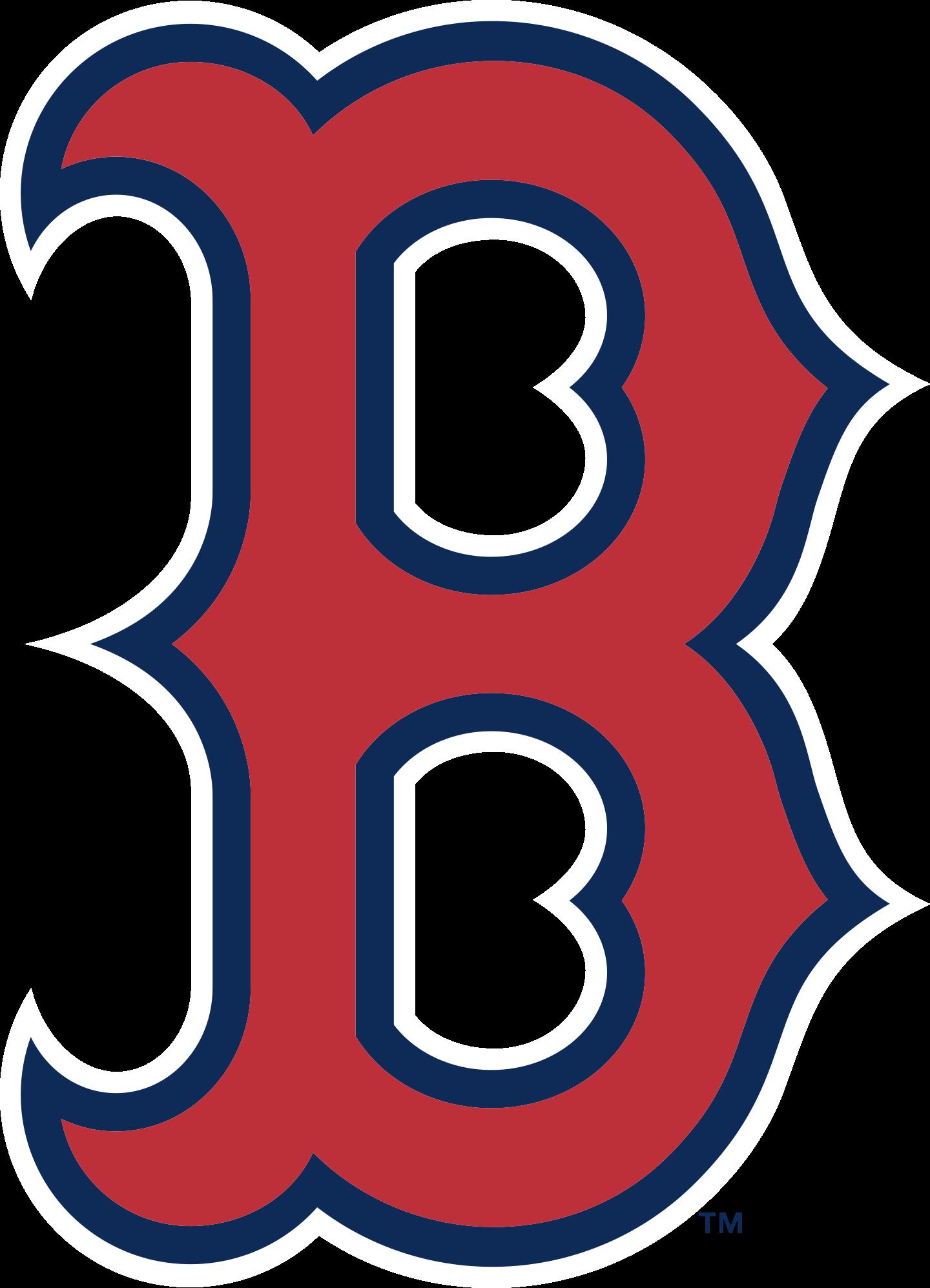 boston red sox logo 2 - Boston Red Sox Logo