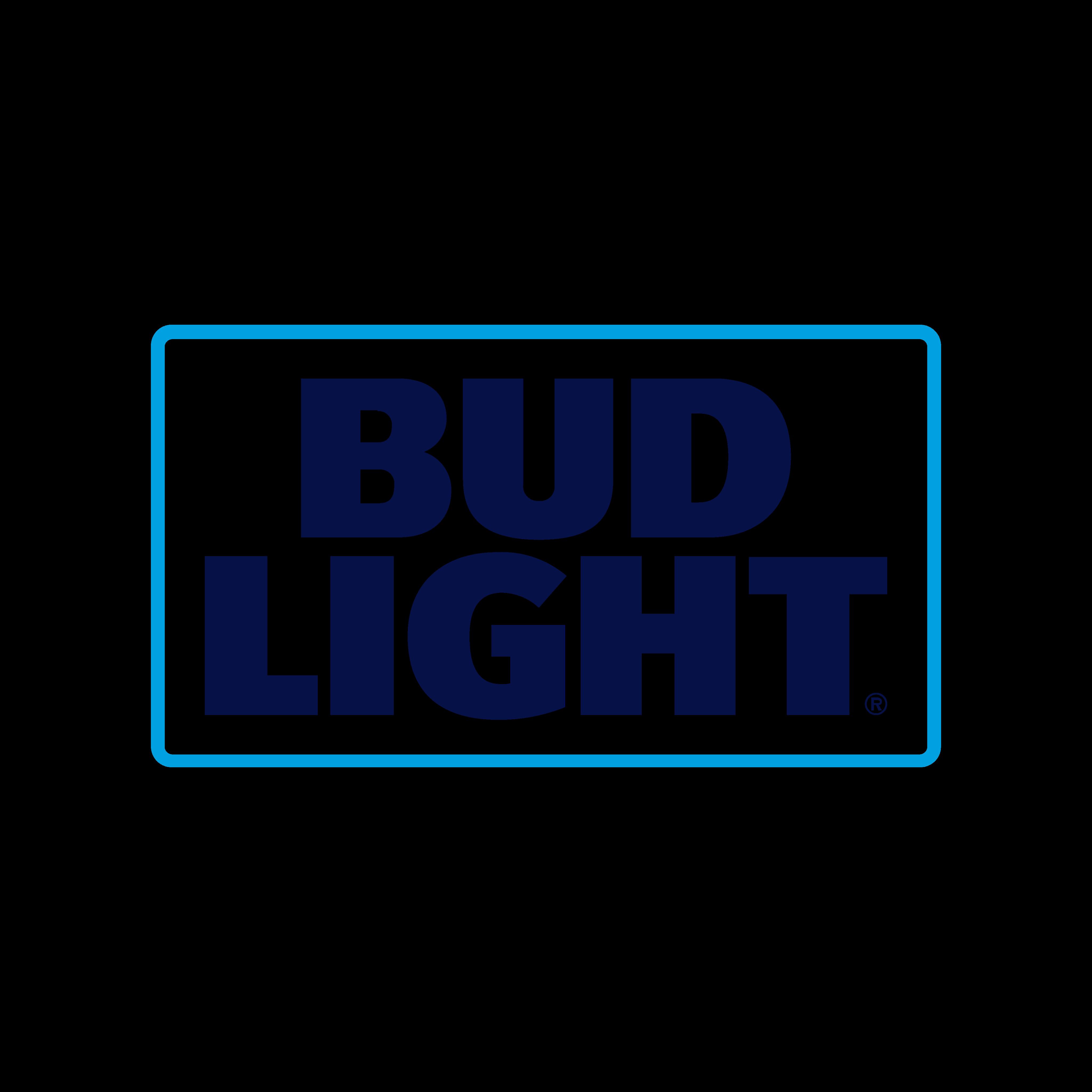 bud light logo 0 - Bud Light Logo