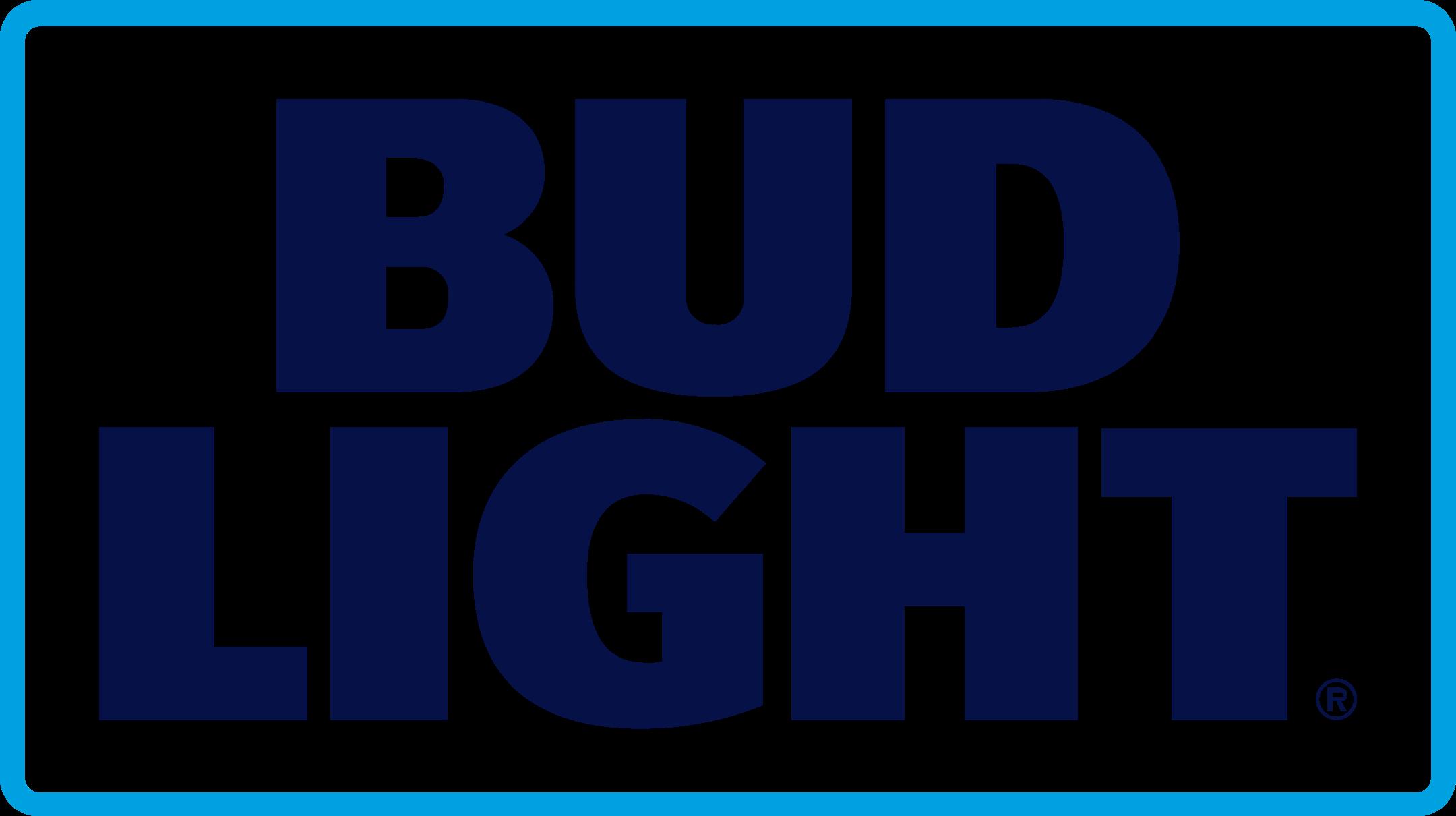 bud light logo 1 - Bud Light Logo