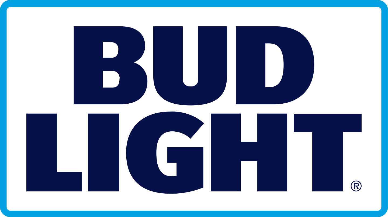 bud light logo 2 - Bud Light Logo