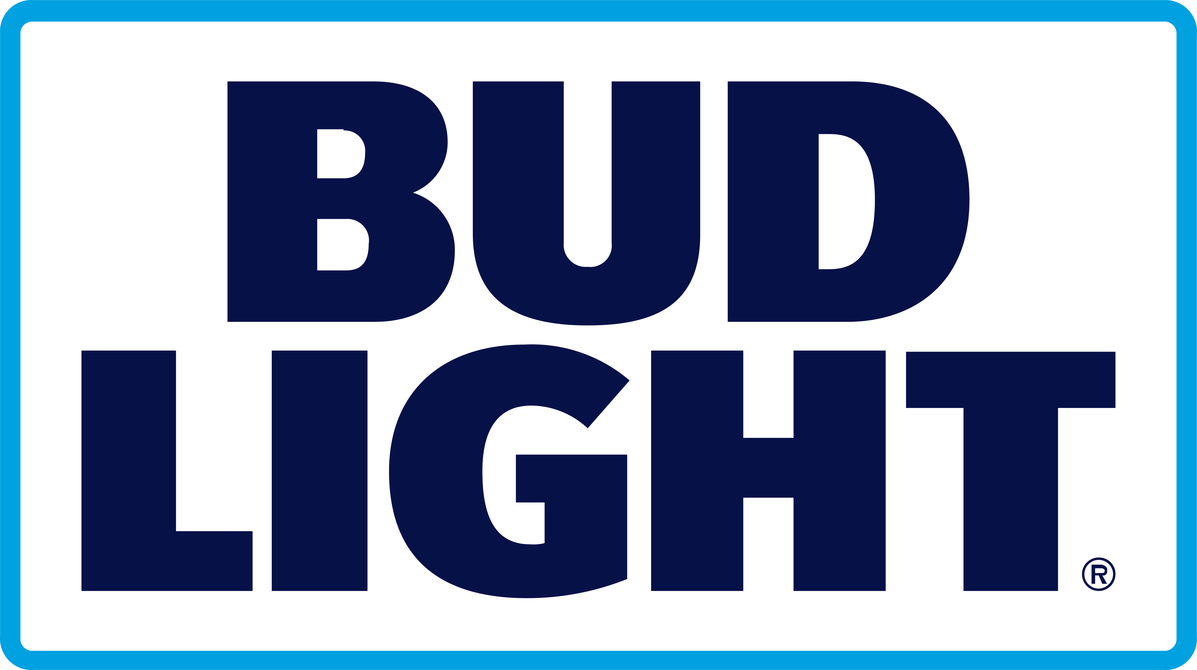 bud light logo - Bud Light Logo