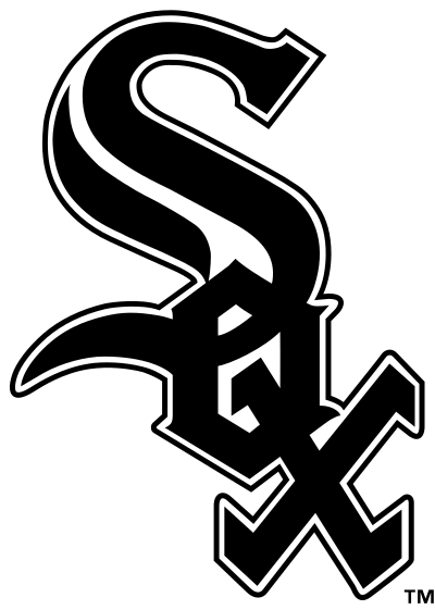 chicago white sox logo 4 - Chicago White Sox Logo