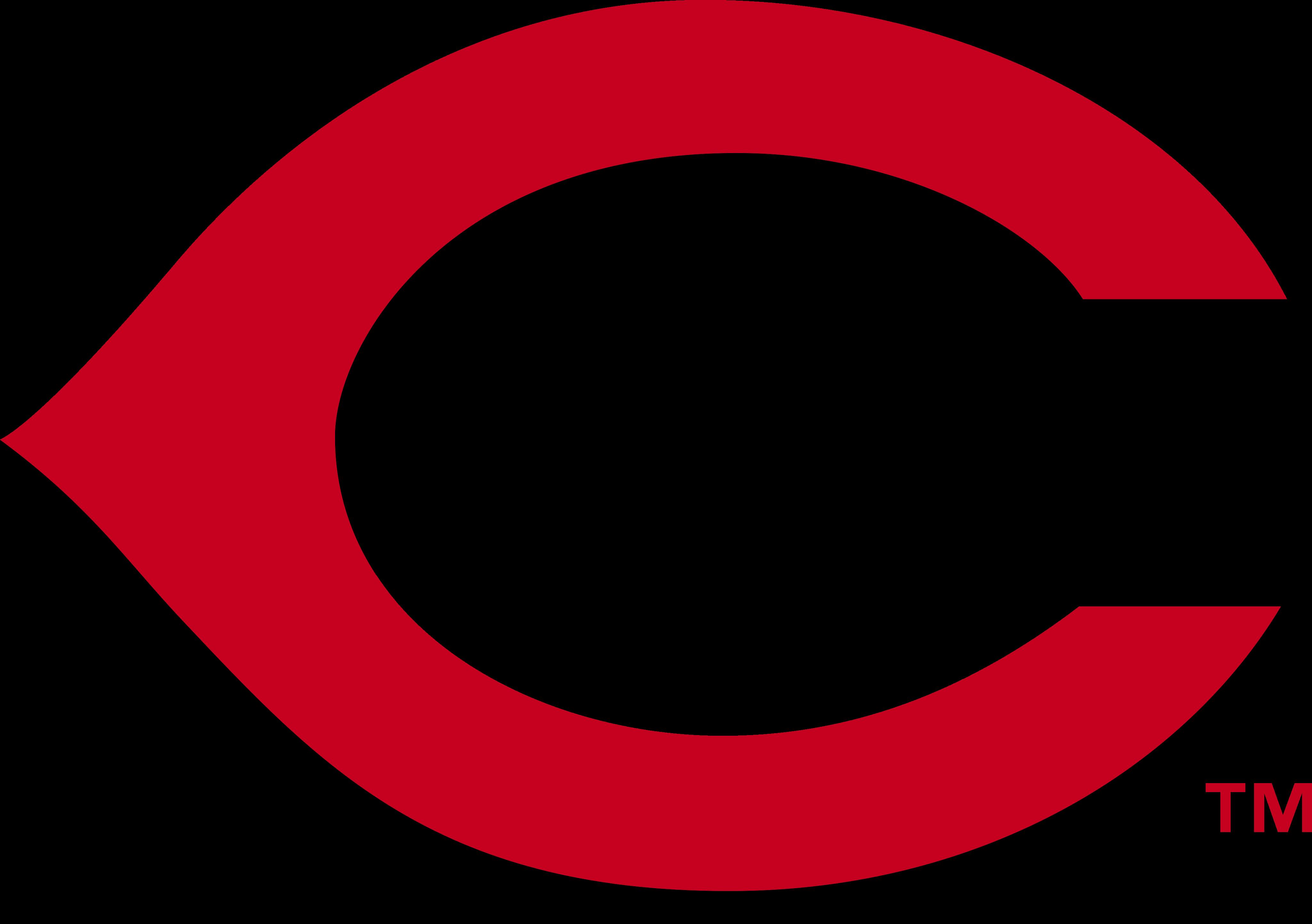 cincinnati reds logo - Cincinnati Reds Logo