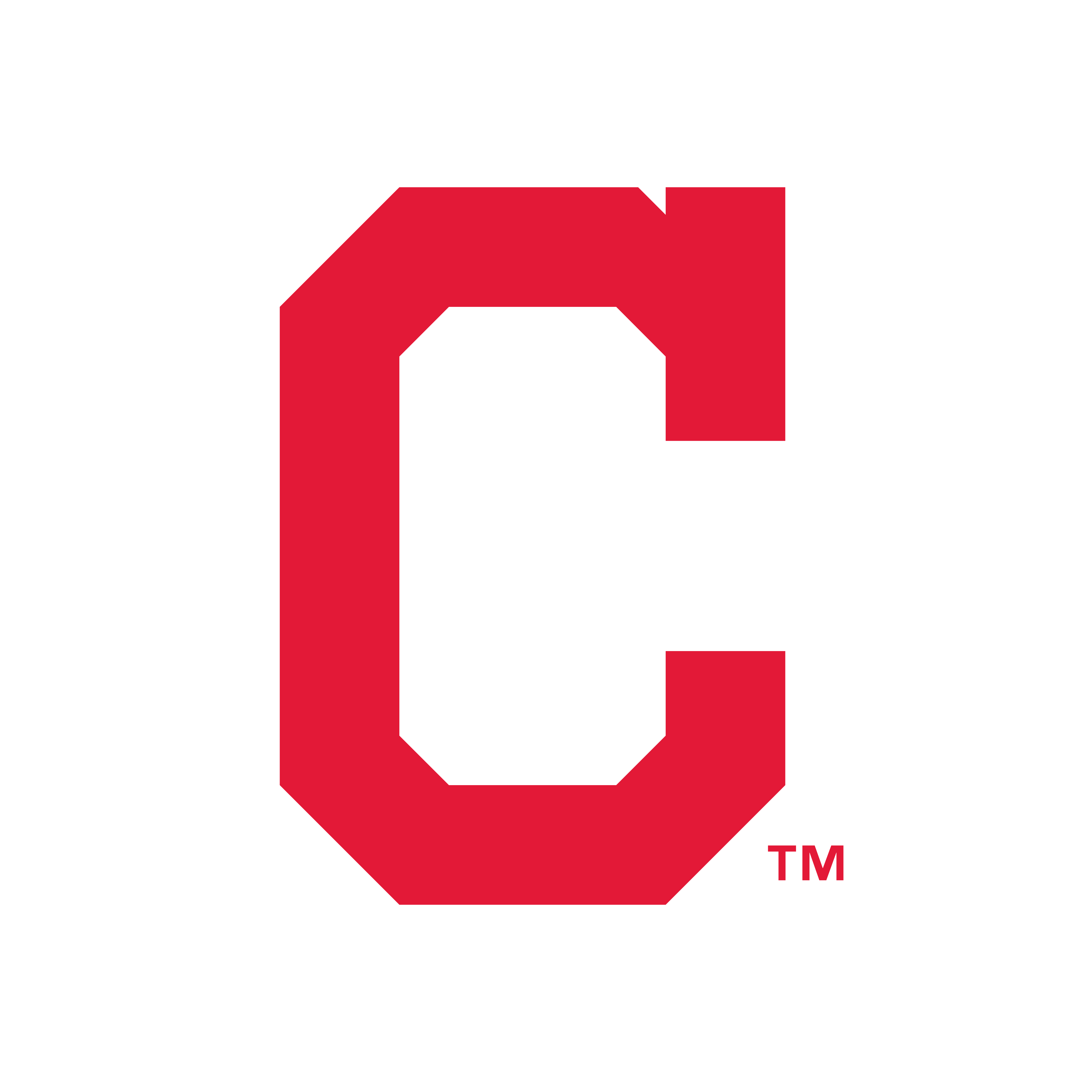 cleveland indians logo 0 - Cleveland Indians Logo