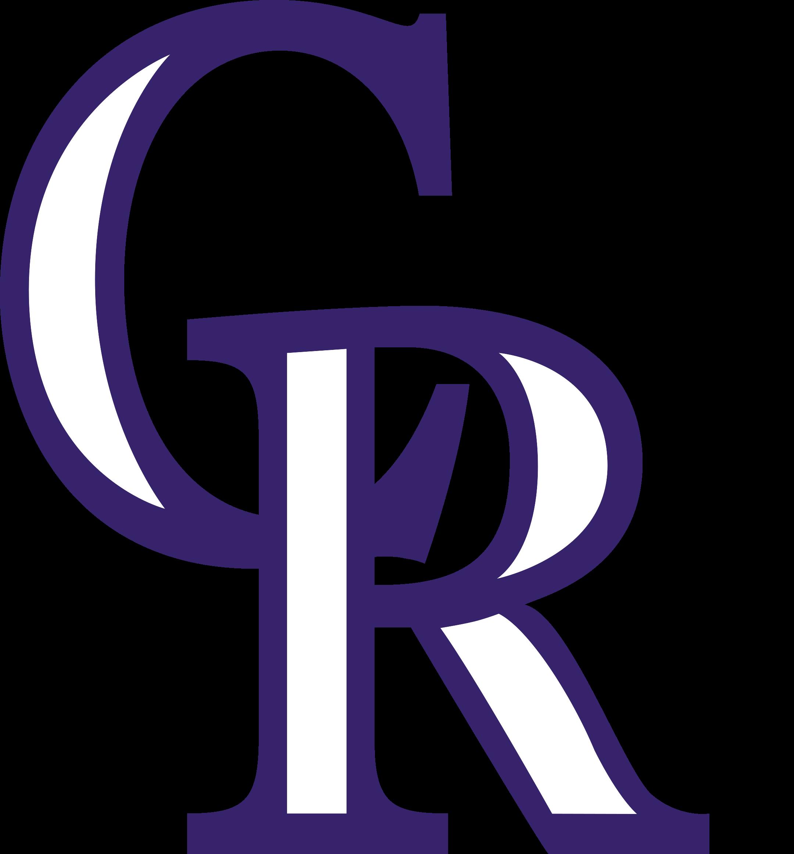 colorado rockies logo 1 - Colorado Rockies Logo