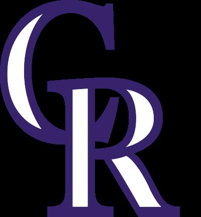 colorado rockies logo 4 - Colorado Rockies Logo