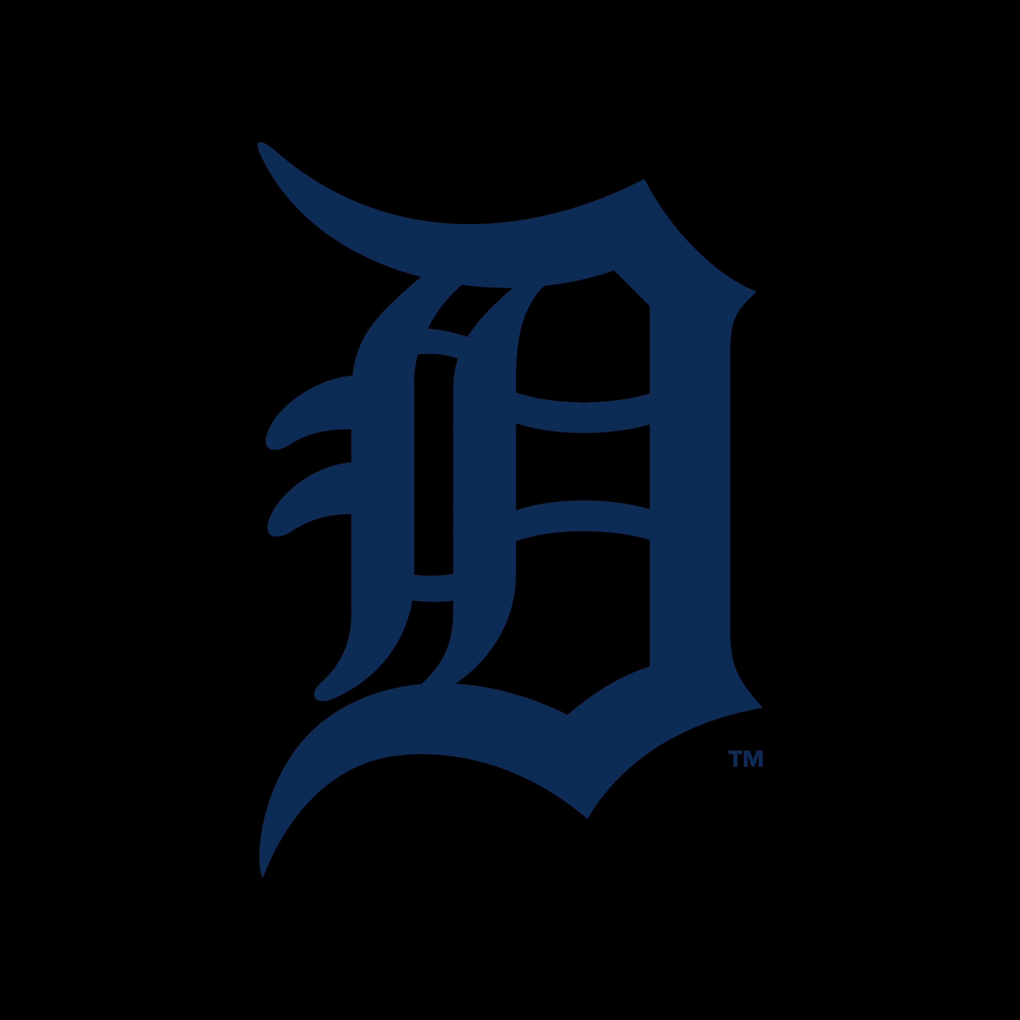 detroit tigers logo 0 - Detroit Tigers Logo