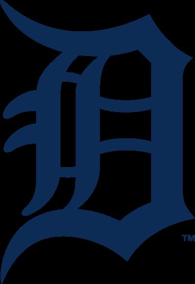 detroit tigers logo 4 - Detroit Tigers Logo
