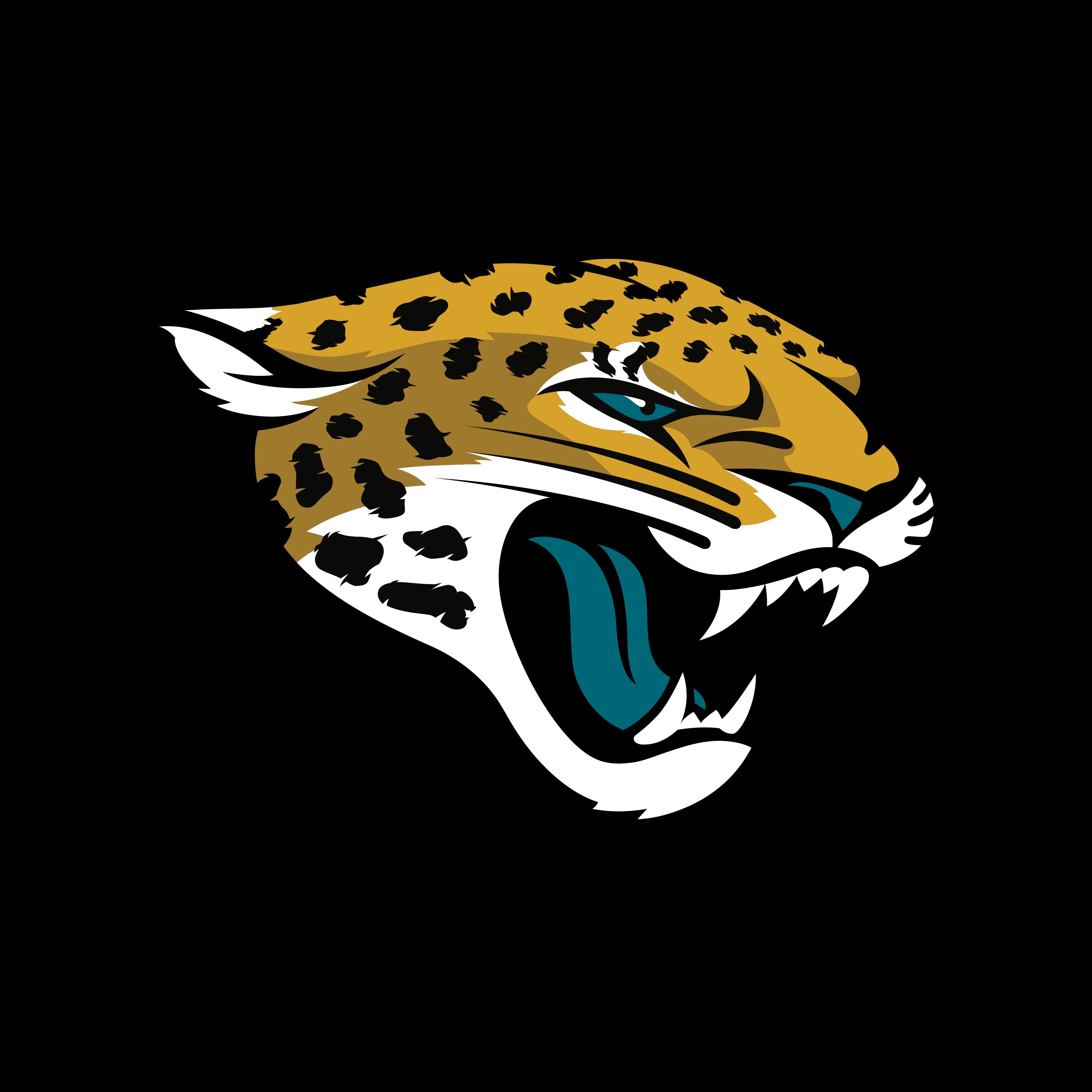 jacksonville jaguars logo 0 - Jacksonville Jaguars Logo