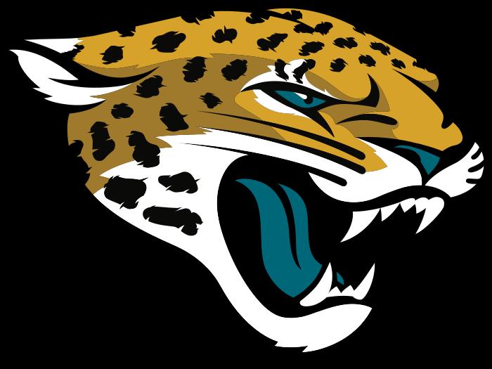 jacksonville jaguars logo 3 - Jacksonville Jaguars Logo