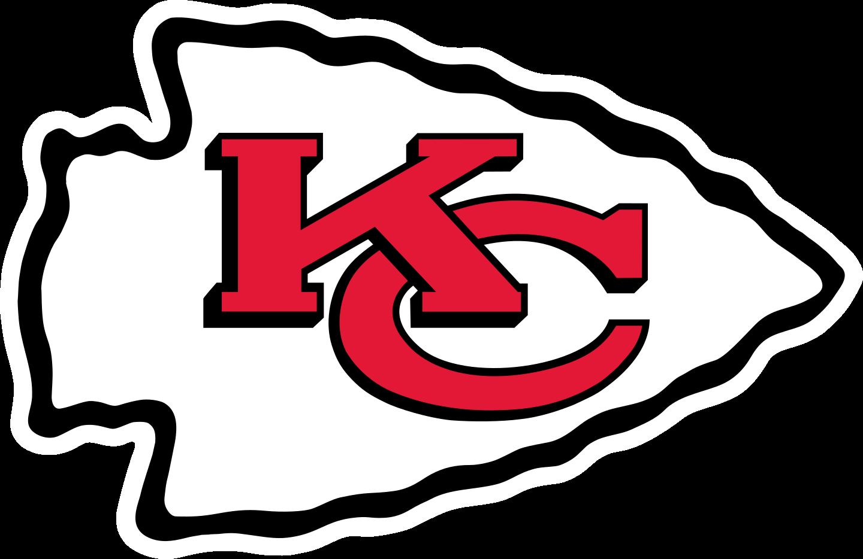 Kansas City Chiefs Logo - PNG e Vetor - Download de Logo