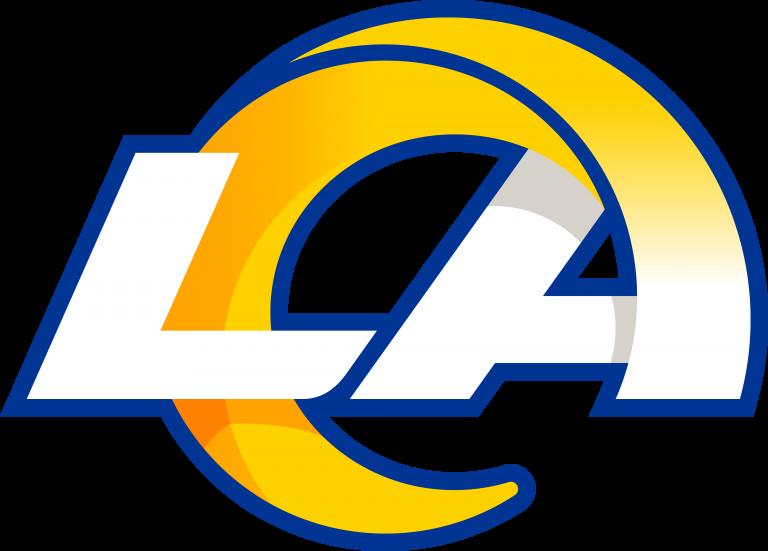 Los Angeles Rams Logo - PNG e Vetor - Download de Logo