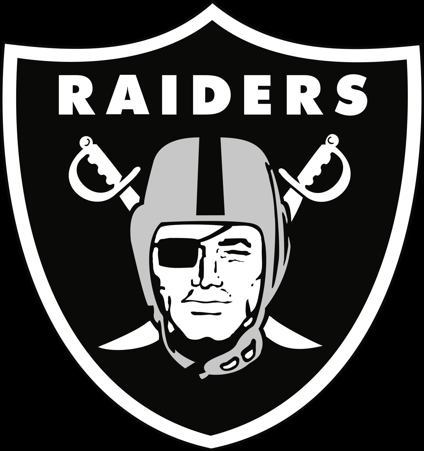 las vegas raiders logo 2 - Las Vegas Raiders Logo
