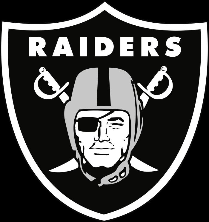 las vegas raiders logo 3 - Las Vegas Raiders Logo