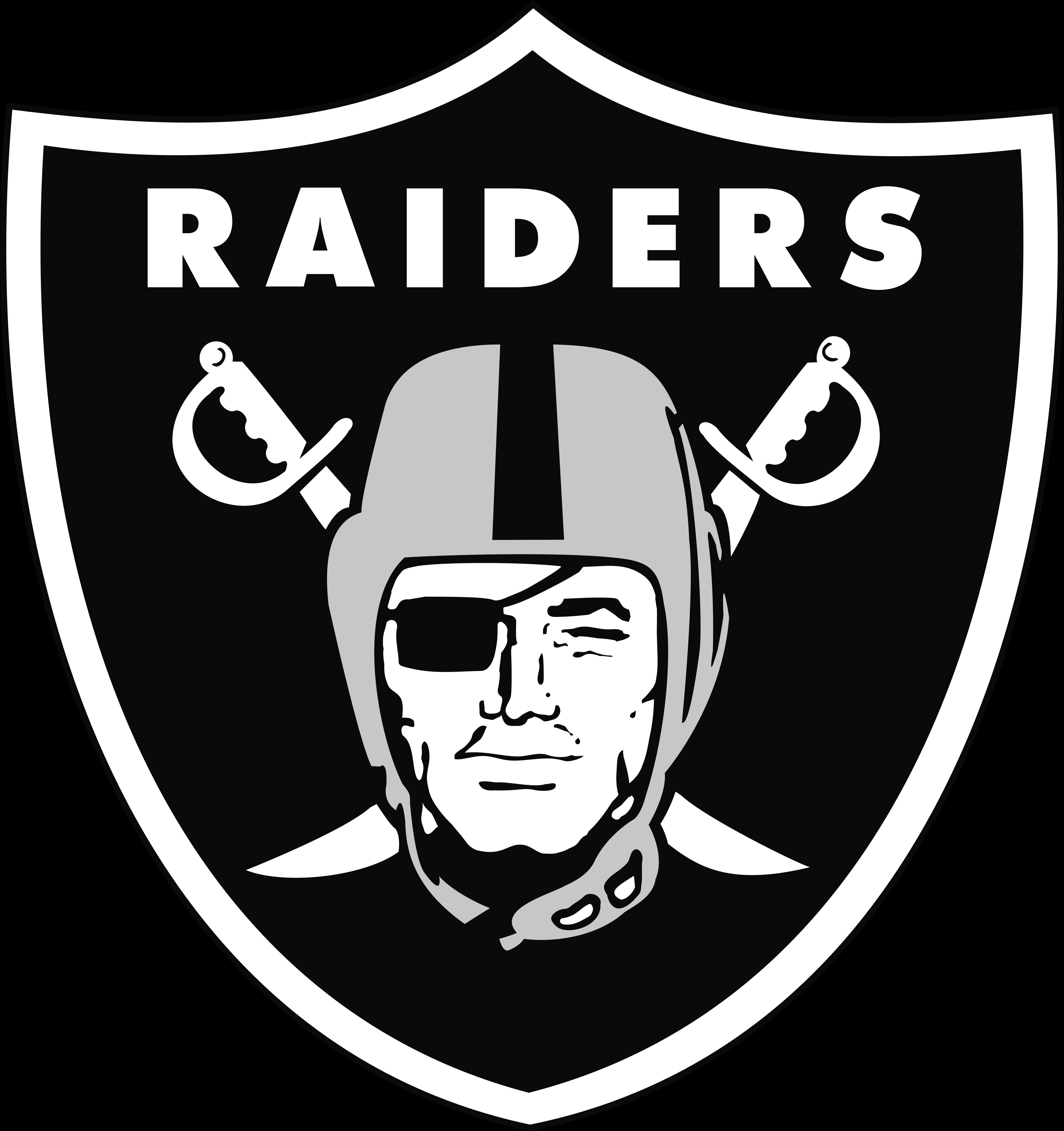 las vegas raiders logo - Las Vegas Raiders Logo