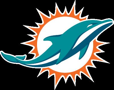 miami dolphins logo 4 - Miami Dolphins Logo