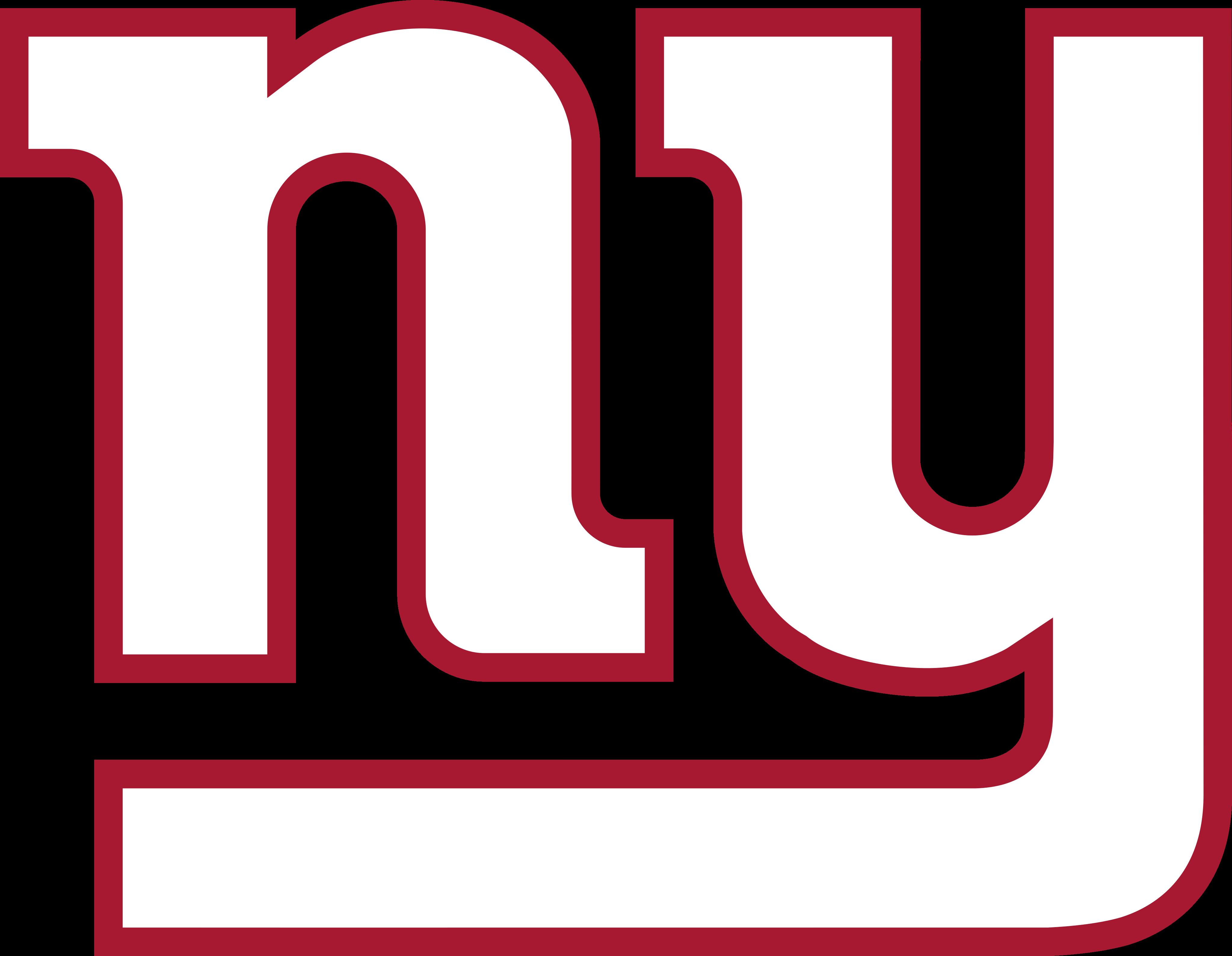 new york giants logo 1 - New York Giants Logo