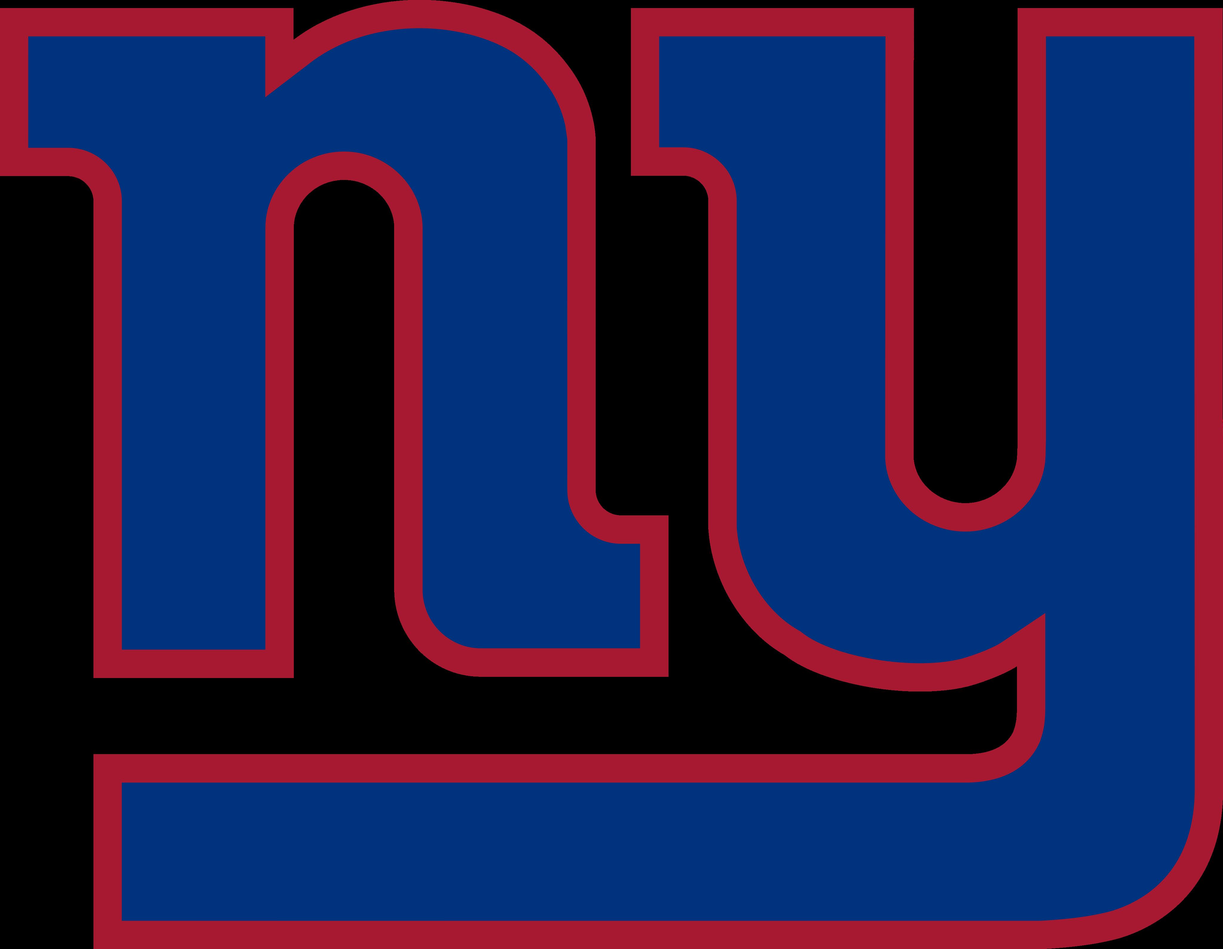 new york giants logo - New York Giants Logo