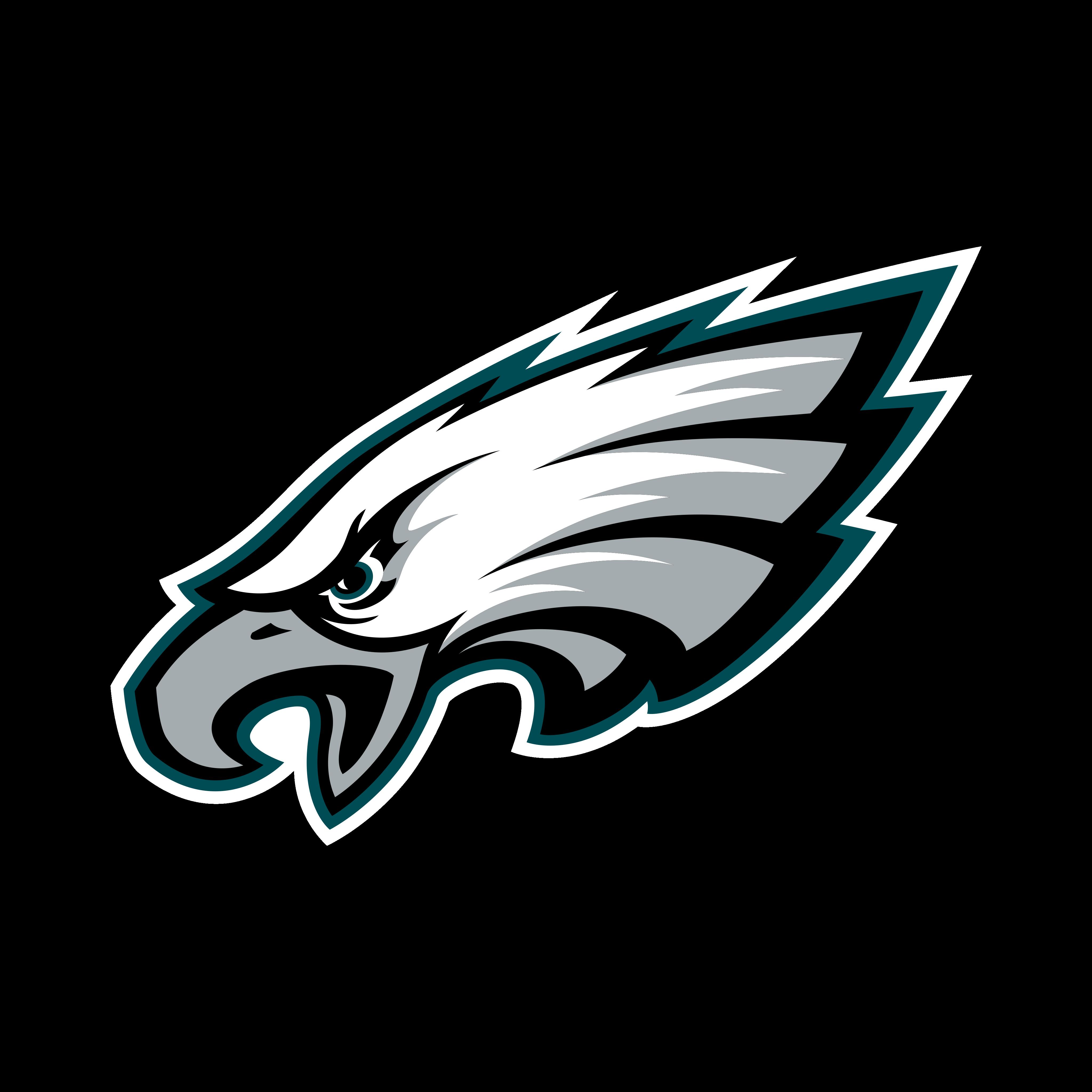 philadelphia eagles logo 0 - Philadelphia Eagles Logo