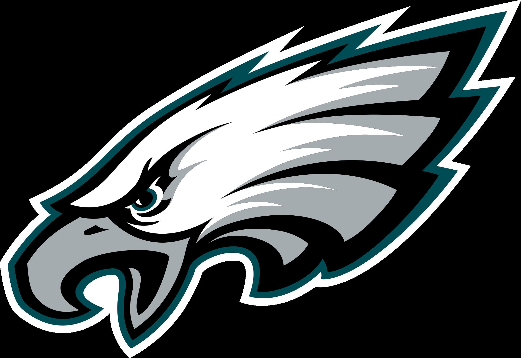philadelphia eagles logo 1 - Philadelphia Eagles Logo