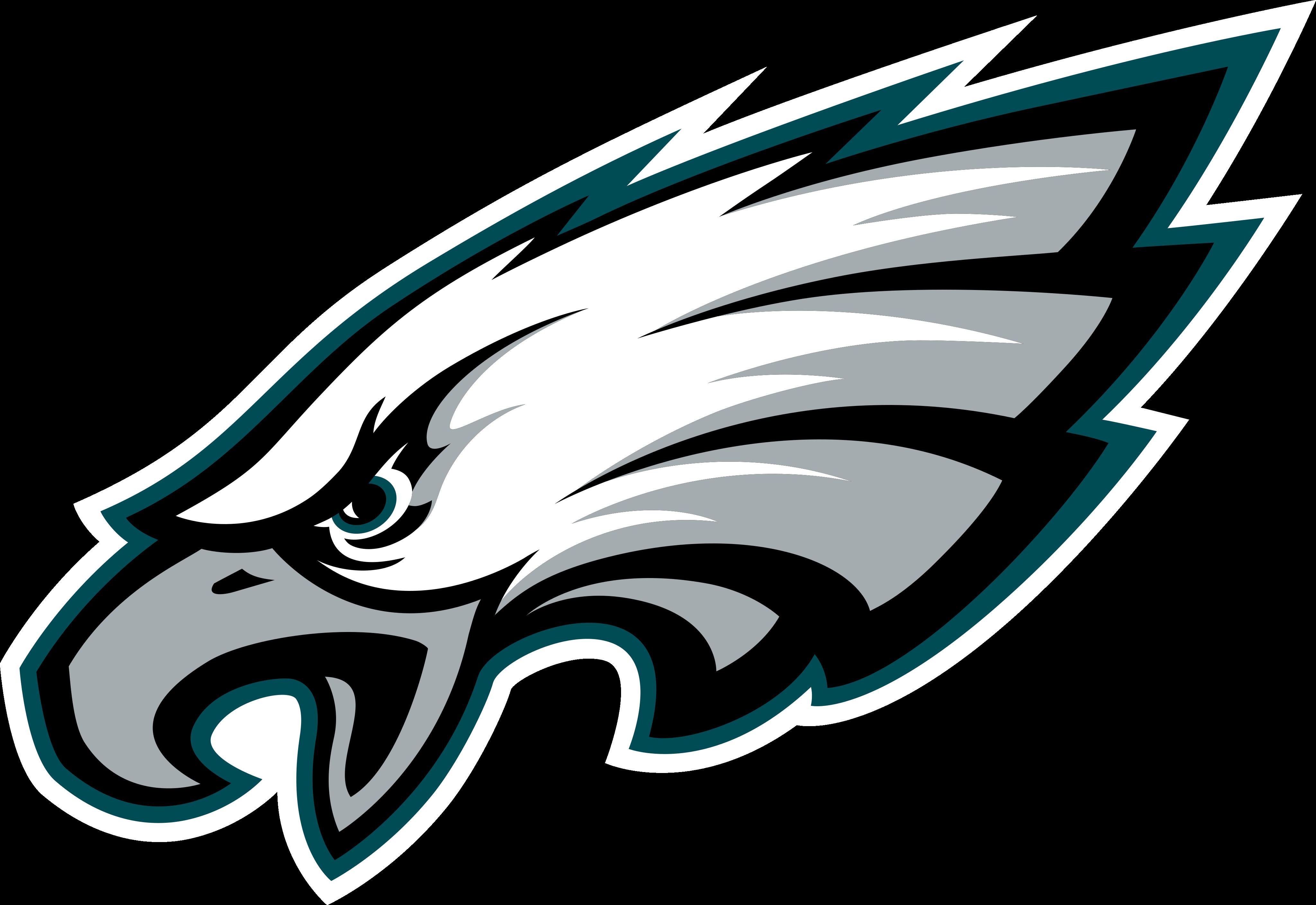 Philadelphia Eagles Logo.