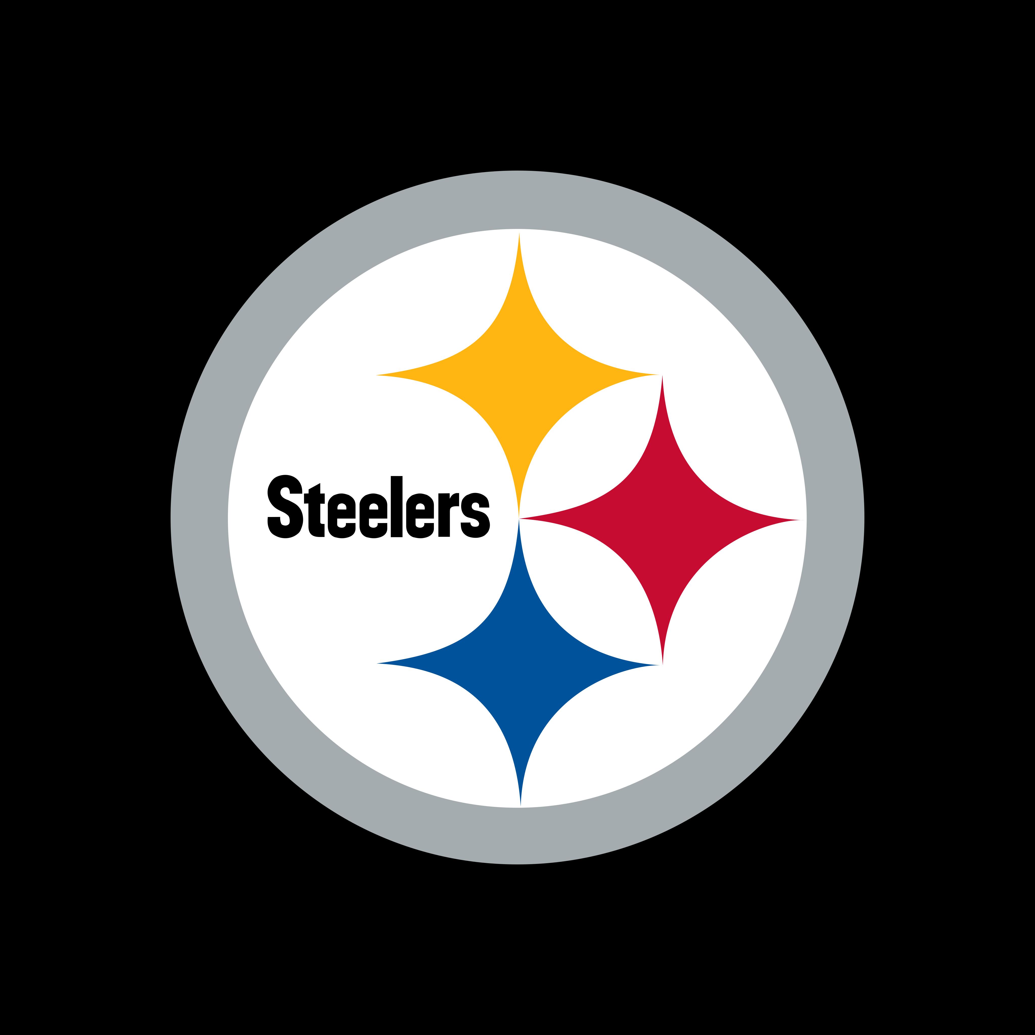 pittsburgh steelers logo 0 - Pittsburgh Steelers Logo