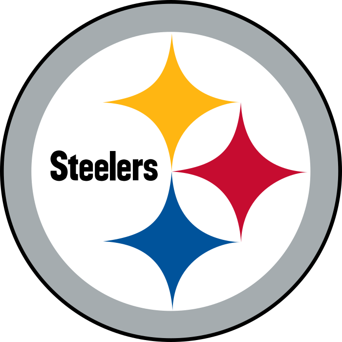 pittsburgh steelers logo 3 - Pittsburgh Steelers Logo