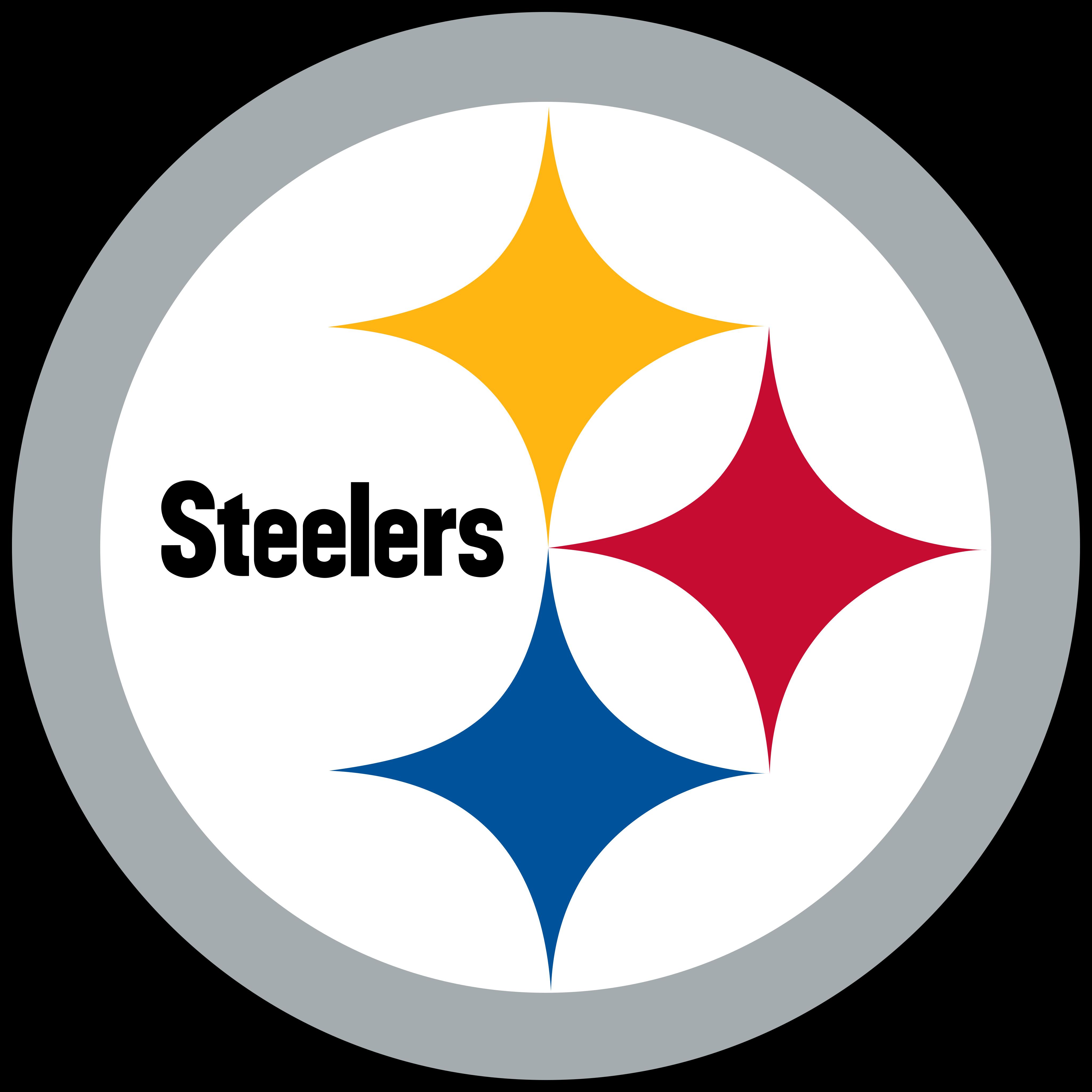 pittsburgh steelers logo - Pittsburgh Steelers Logo