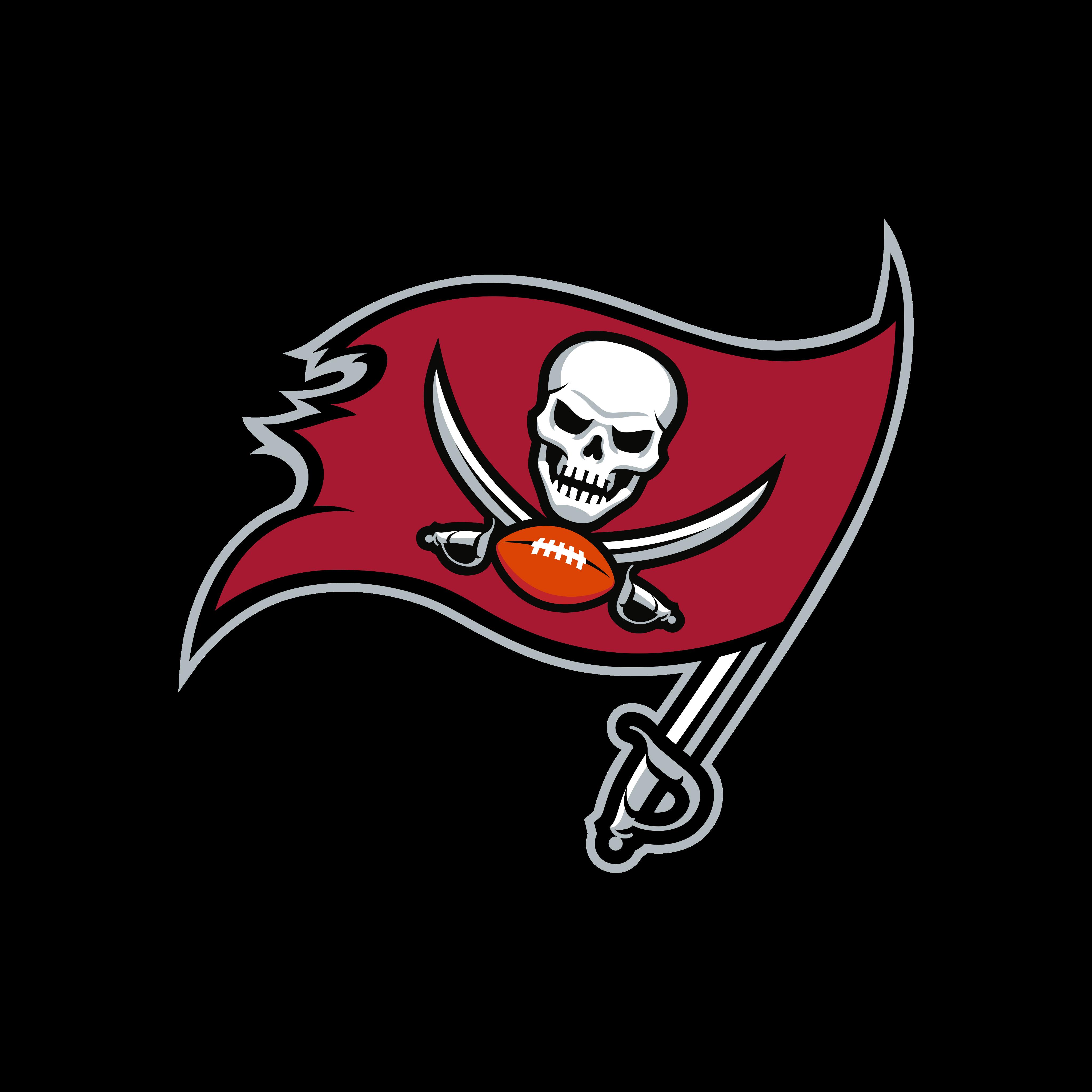 tampa bay buccaneers logo 0 - Tampa Bay Buccaneers Logo