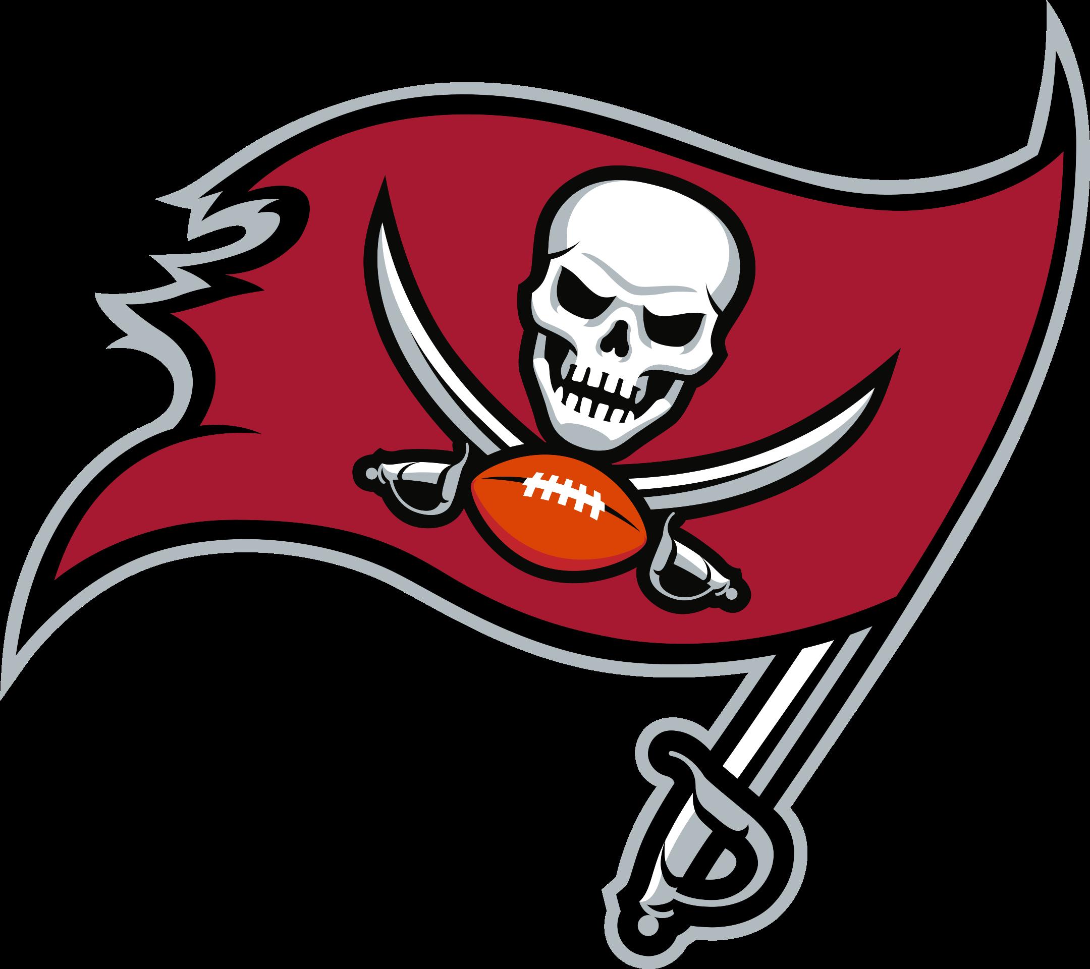 tampa bay buccaneers logo 1 - Tampa Bay Buccaneers Logo