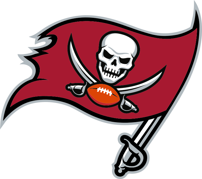 tampa bay buccaneers logo 3 - Tampa Bay Buccaneers Logo